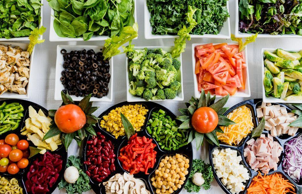 Har du tänkt på vad som påverkar våra matvanor?